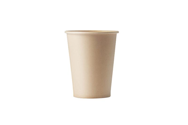 PLA 竹纤维纸杯