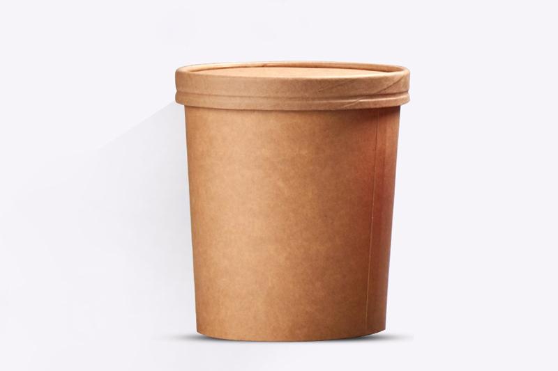 Kraft Soup Cup/Bowl