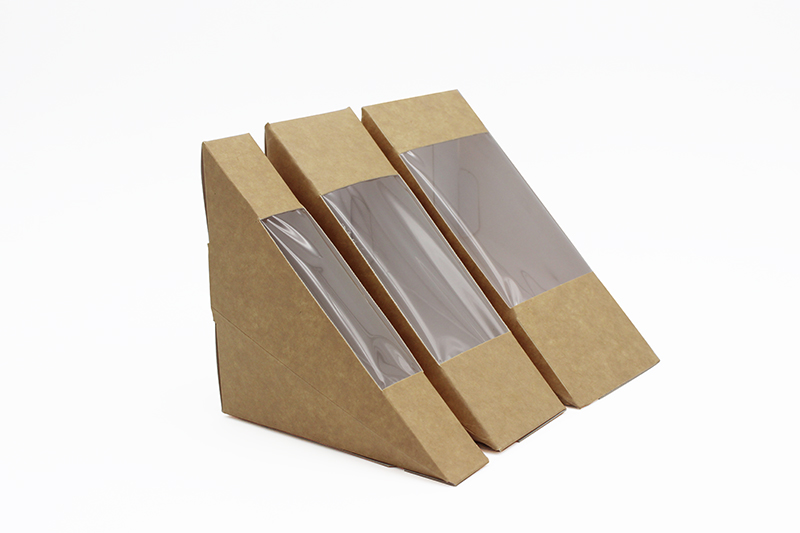 sandwich paper box